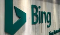 Bing decision engine