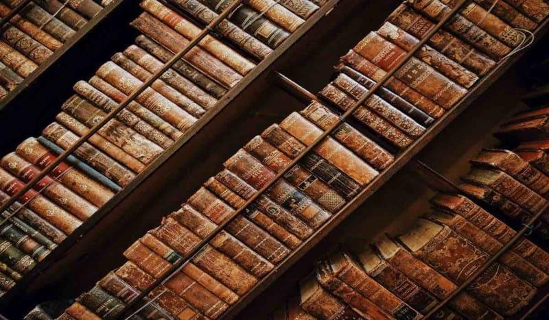Le prime riflessioni sull'accordo pubblico per portare online l'enciclopedia Treccani.