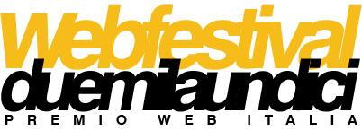 webfestival2011 Verso il Web Festival 2011