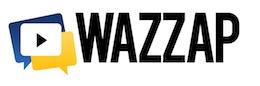 logo-wazzap_260x90 Wazzap: il Web 2.0 incontra la televisione