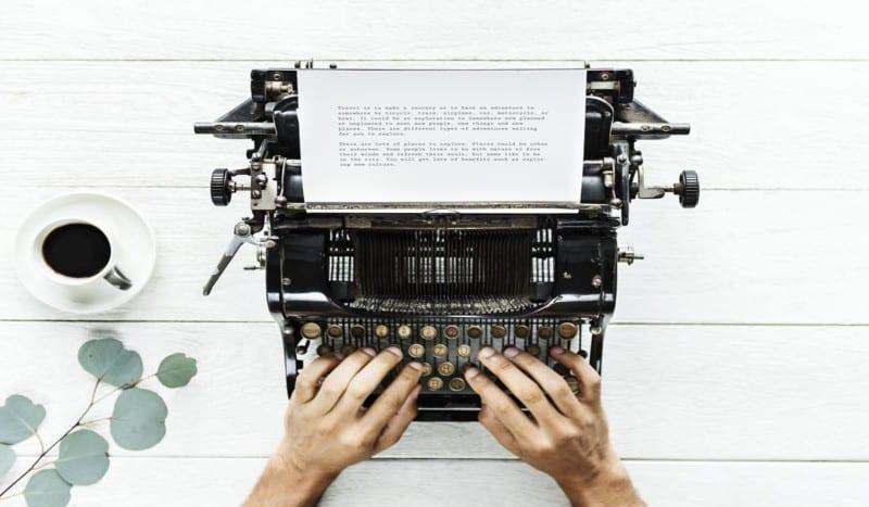 Memoria e scrittura