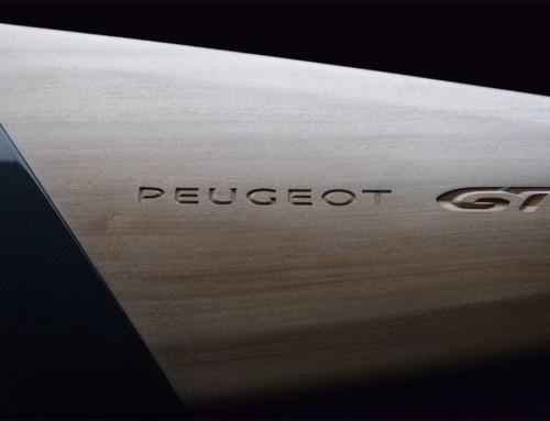 Peugeot Design Lab al Fuorisalone di Milano