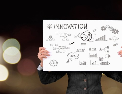Innovation Leadership through Business Design