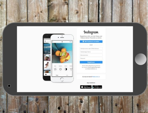 Social Media Downsize. Capitolo 2: Instagram