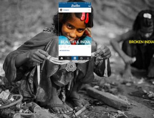 Social media e iper-realtà