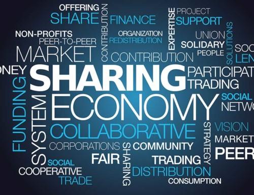 Sharing economy e redistribuzione della ricchezza