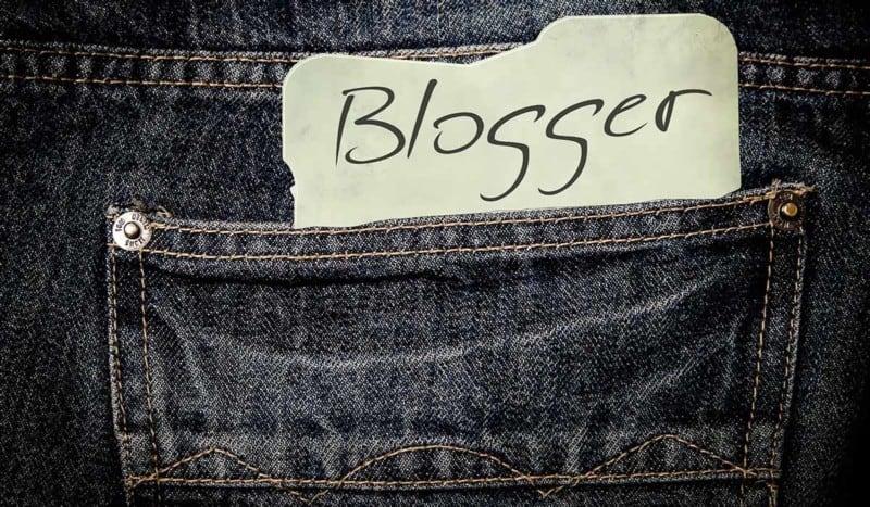 Aprire un blog: i consigli di una travel blogger