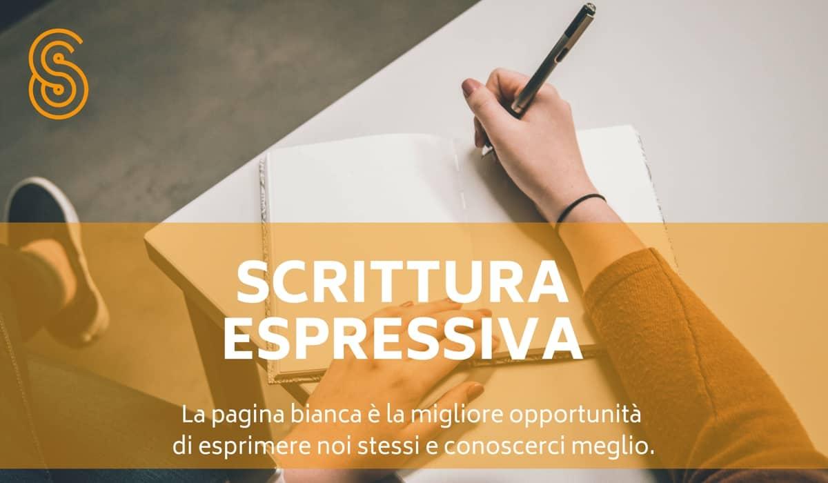 scrittura-espressiva Esercizi di scrittura creativa