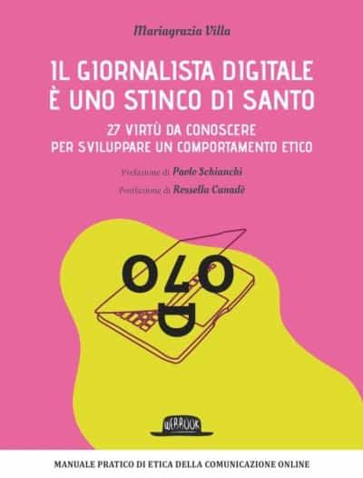 giornalista-digitale-400x526 Giornalismo digitale: intervista a Mariagrazia Villa