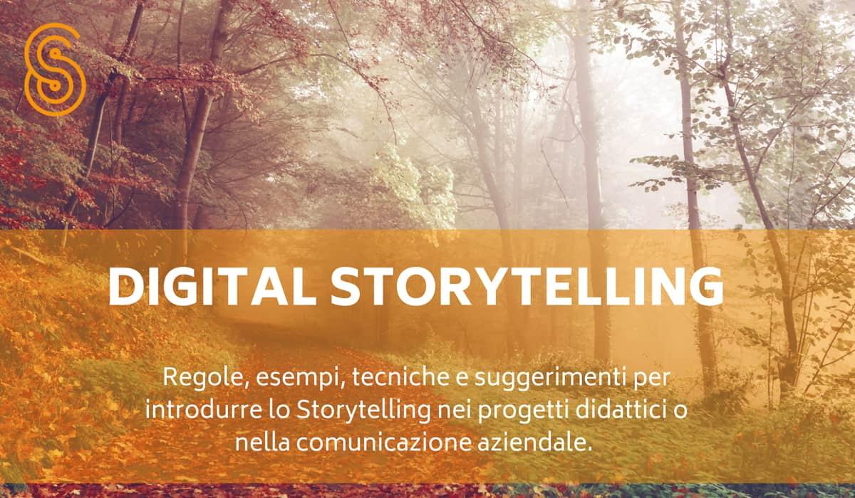 digital-storytelling-1 Digital Storytelling: cos'è e perché portarlo in azienda o a scuola
