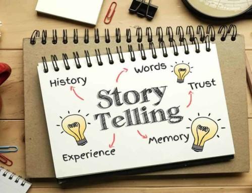Digital Storytelling: cos'è e perché portarlo in azienda o a scuola