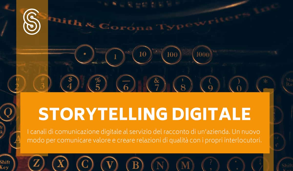 storytelling-digitale Digital Storytelling: cos'è e perché portarlo in azienda o a scuola