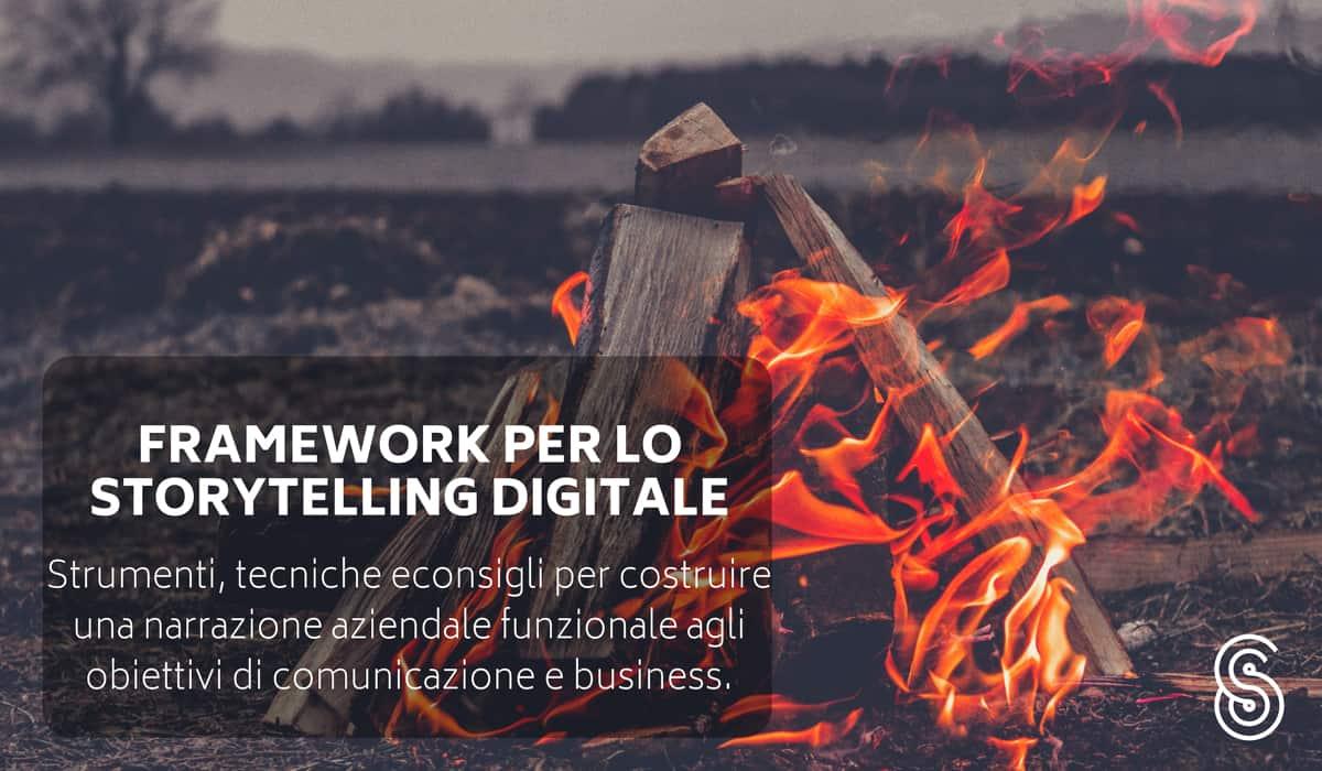 storytelling-strumenti-tecniche-framework Digital Storytelling: cos'è e perché portarlo in azienda o a scuola