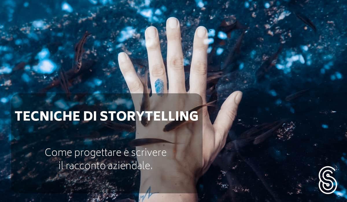 storytelling-tecniche-esempi Digital Storytelling: cos'è e perché portarlo in azienda o a scuola