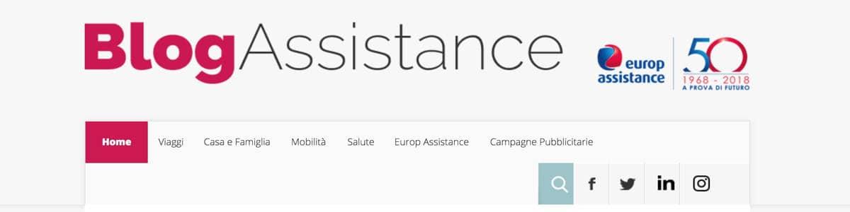 blog-aziendale-assicurazioni-europassistance Blog aziendale e assicurazioni: 3 esempi a confronto