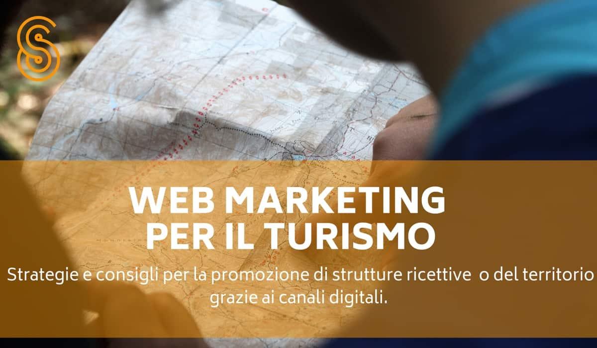 web-marketing-turismo Web Marketing e Turismo: come promuoversi grazie ai contenuti digitali