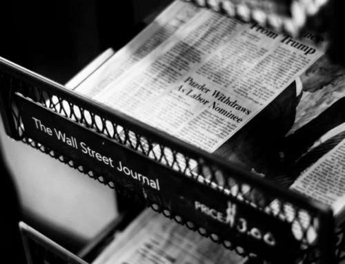 Storytelling, giornalismo e informazione: il racconto della postmodernità
