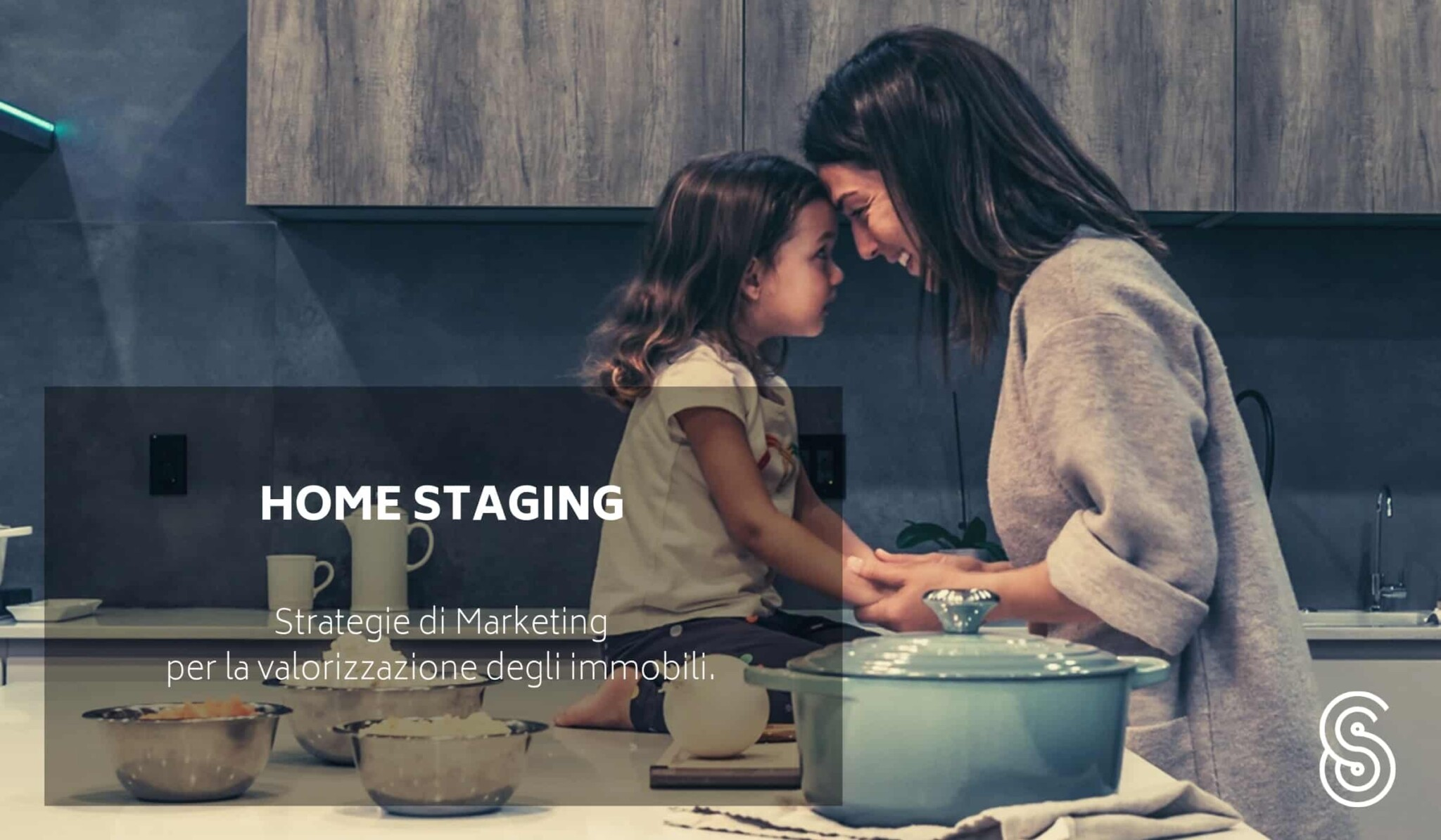 home-staging Marketing e Storytelling per il settore immobiliare