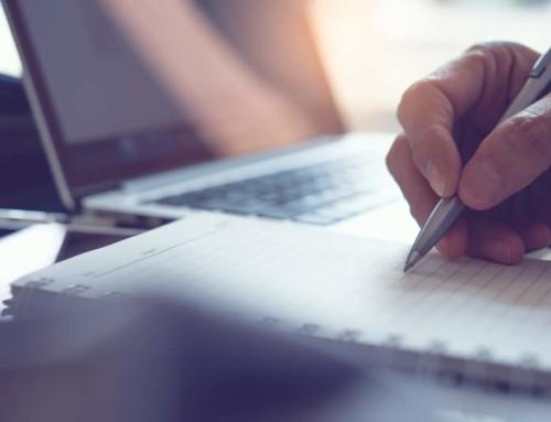 White Paper: cos'è e come si scrive