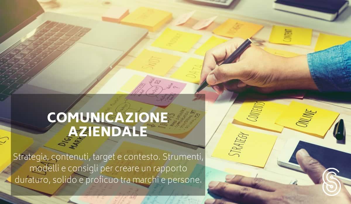 comunicazione-aziendale Piano di comunicazione: come scriverlo, quali modelli seguire