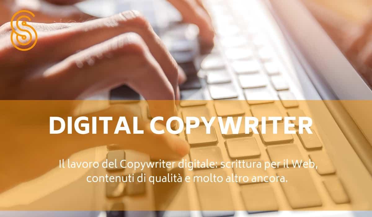 digital-copywriter Copywriter freelance