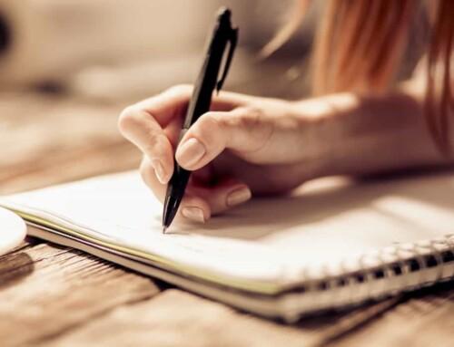 Scrivere a mano: tecniche, benefici, consigli