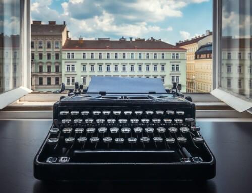 Come si scrive un racconto
